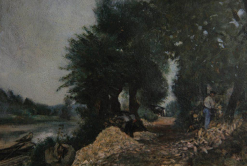 Pierre Alexis LESAGE-LES-BUCHERONS