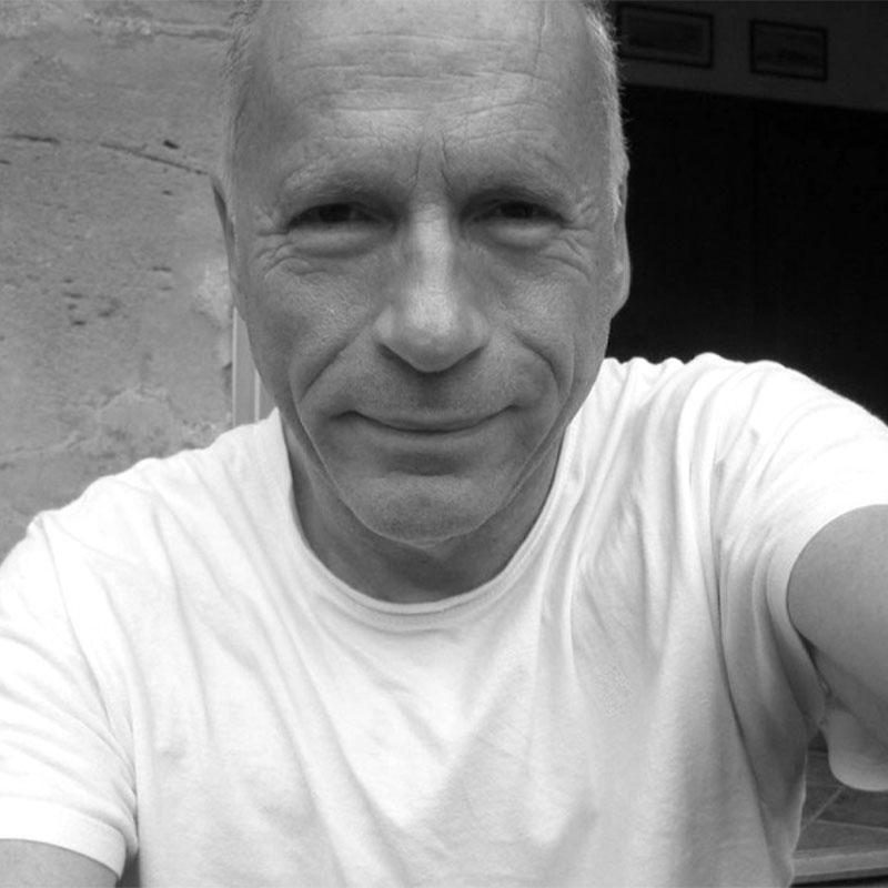 Alain Bozetti