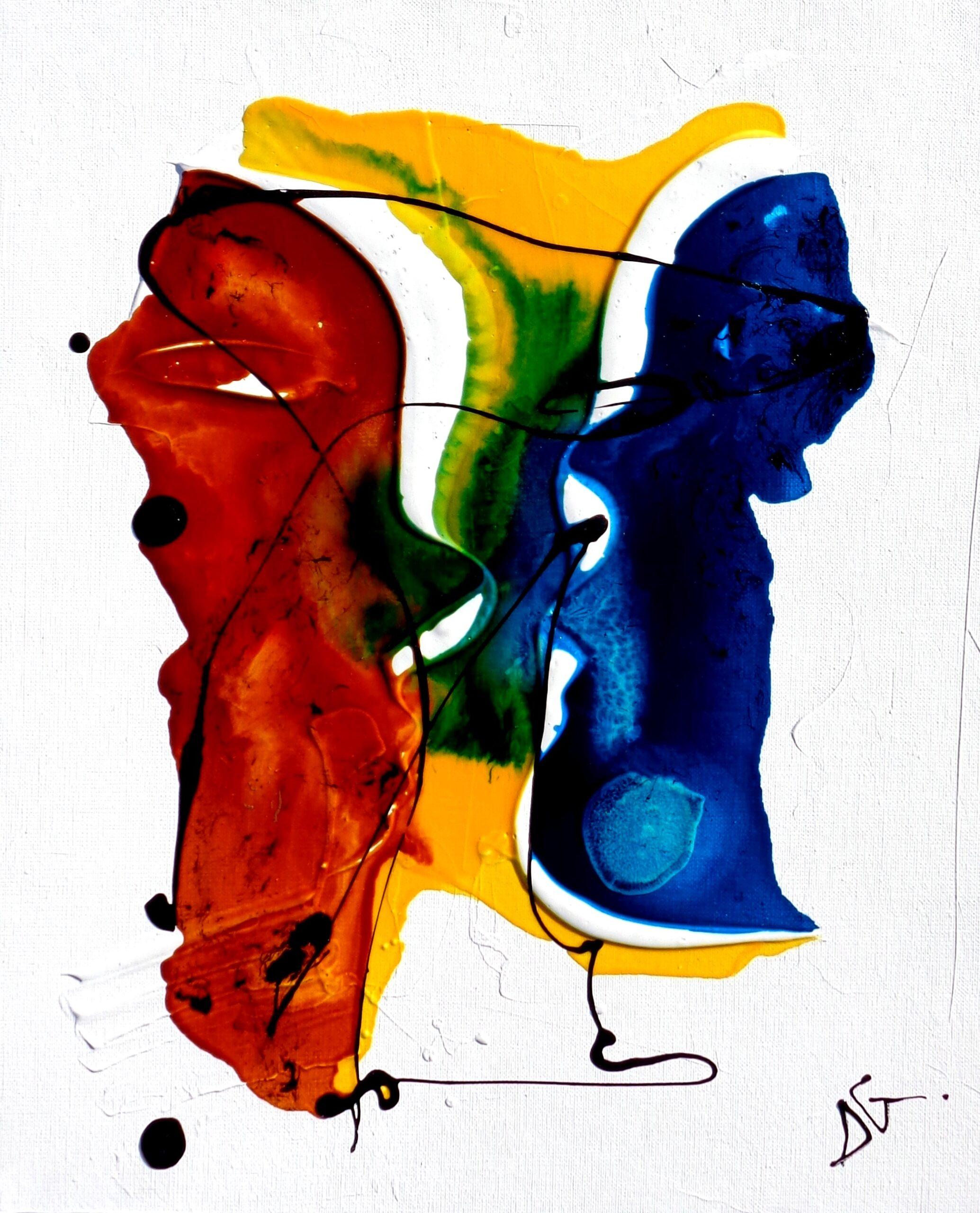 Amoureuse (David Guillou)