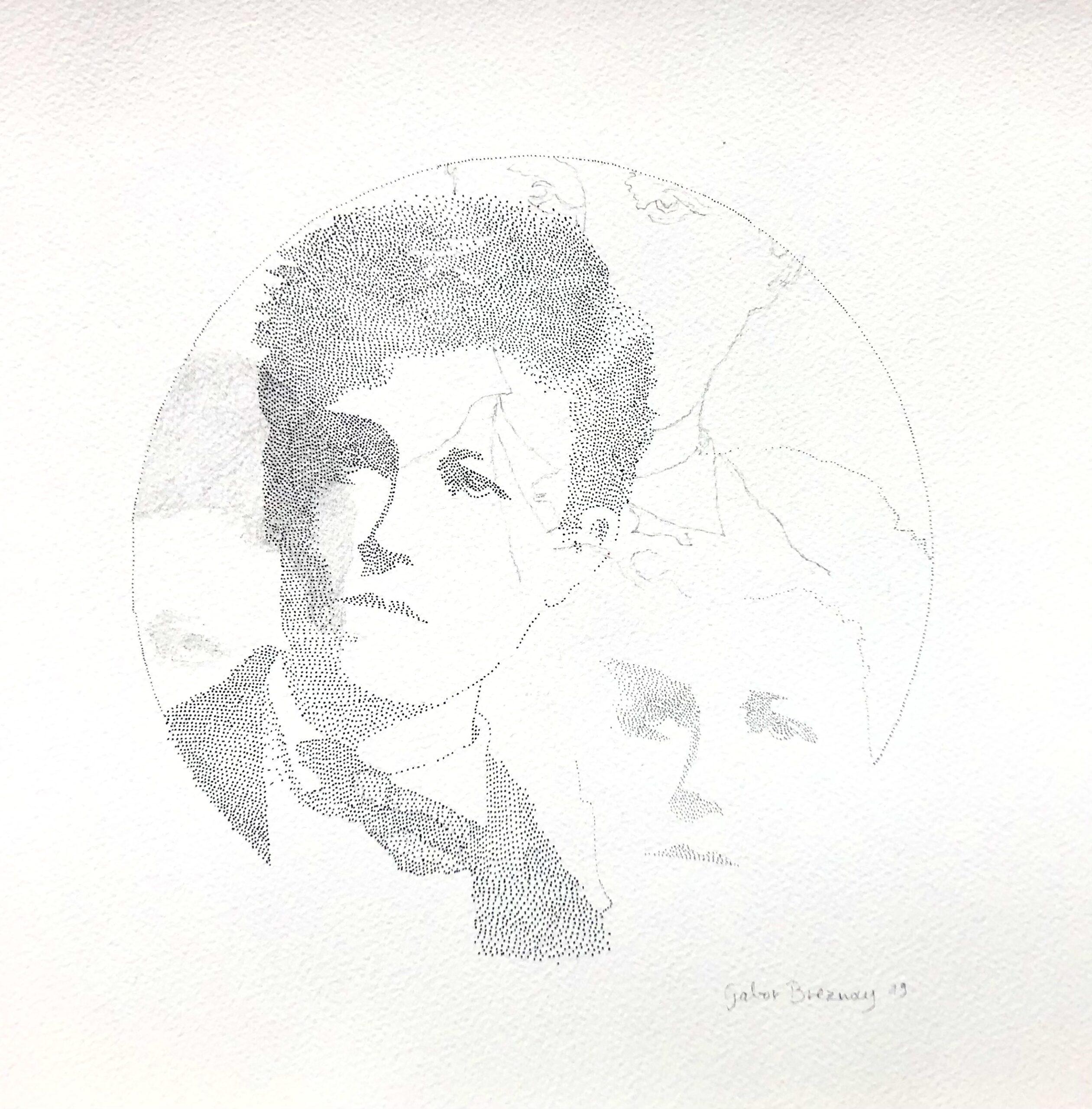 Etude Rimbaud 3 (Gabor Breznay)