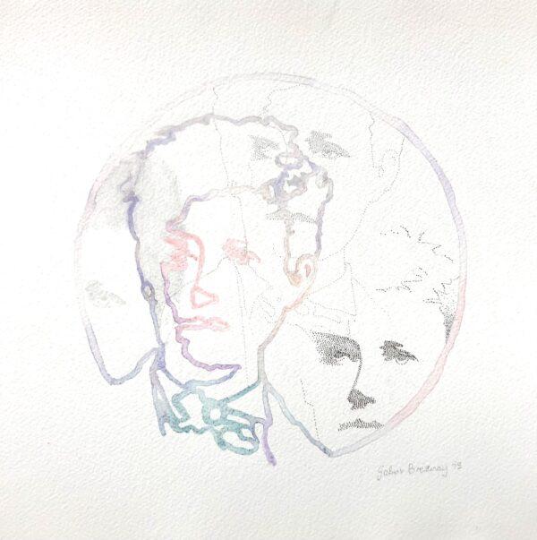 Etude Rimbaud 4 (Gabor Breznay)