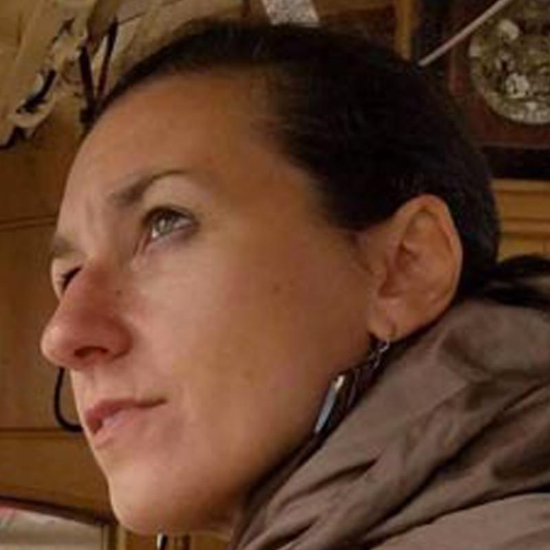 Ivana MINAFRA