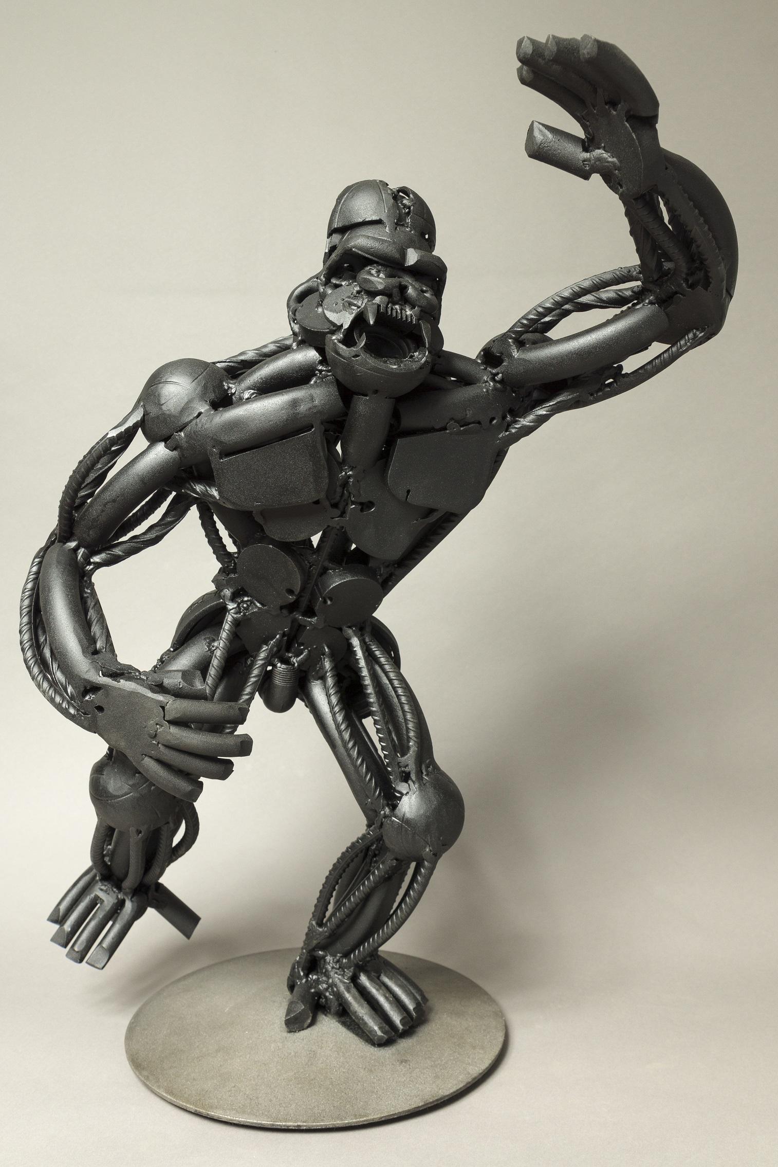 Kong (Cédric Bonfanti)