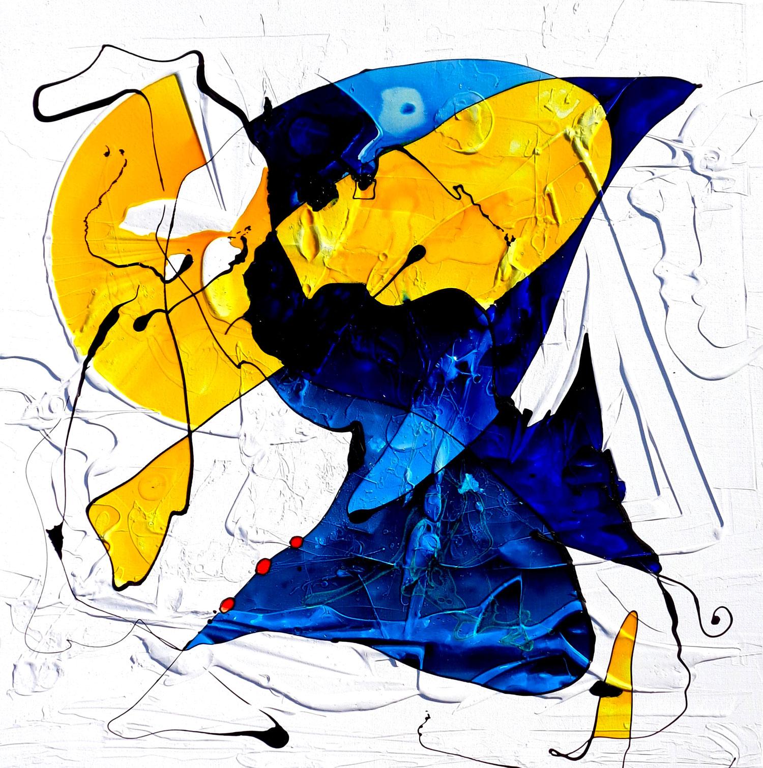 Liberté (David Guillou)