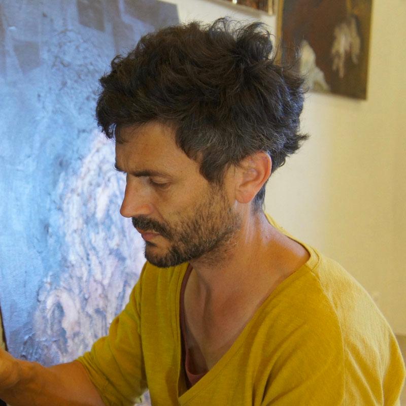 Nicolas Favre