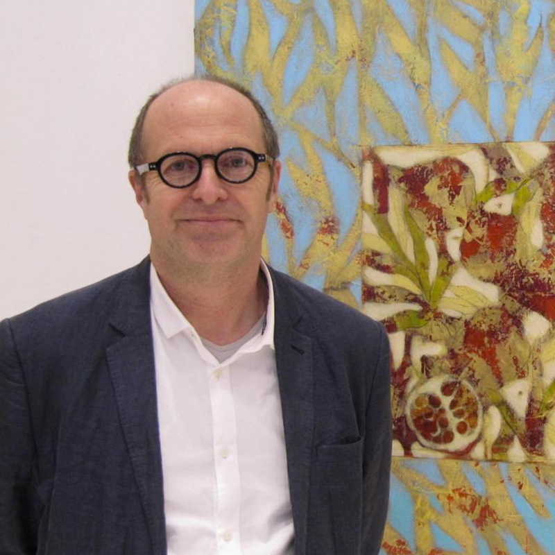 Pascal Honoré