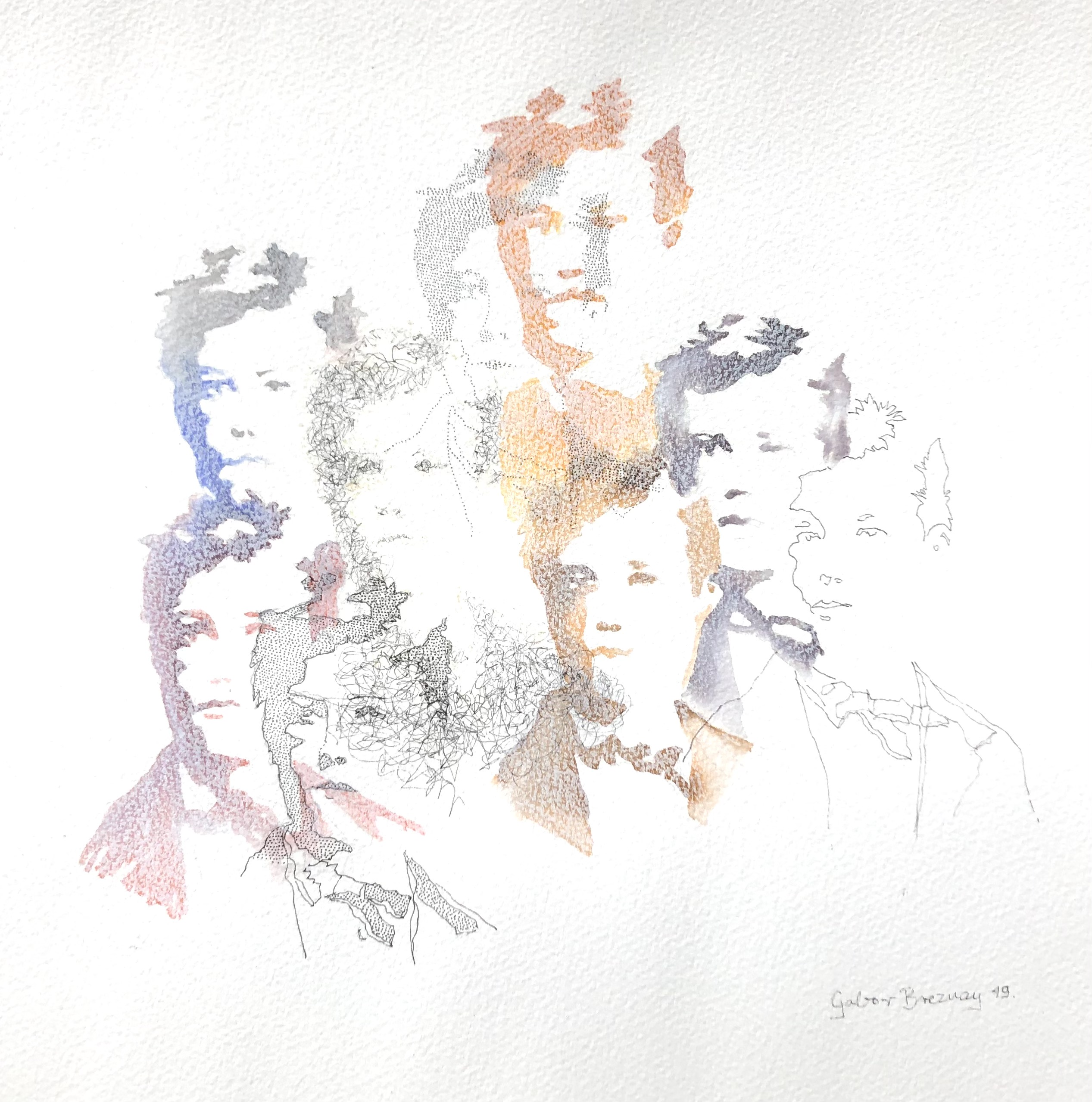 Suite Rimbaud 3 (Gabor Breznay)