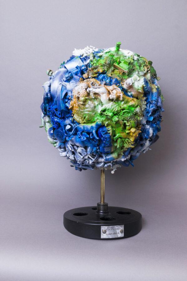 Toy Planet (Cédric Bonfanti)