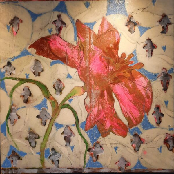 Fleur (Pascal HONORE)