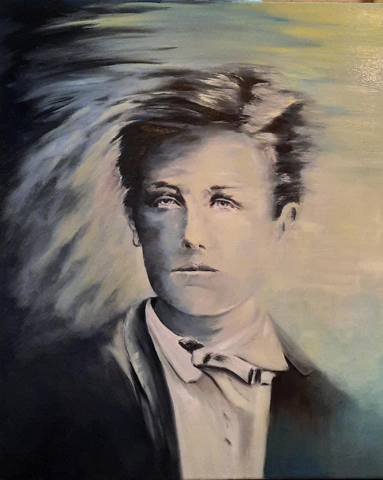 Rimbaud (Sylvie Le Treut)