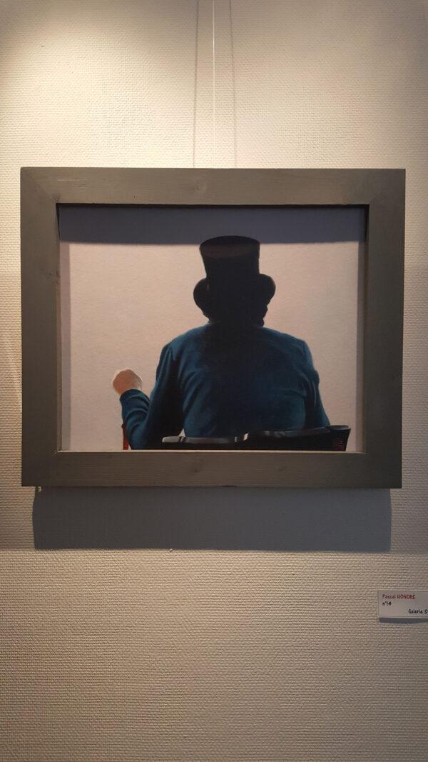 Absence (Jean-Marie Cherruault)