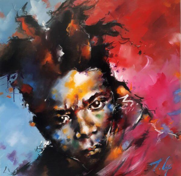 Basquiat (Thierry Podvin)