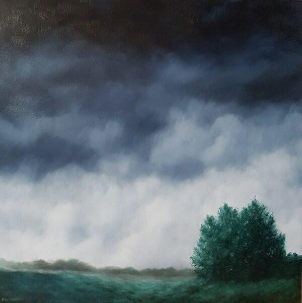 Brume d'incertitude (Jessica Fleurentin)