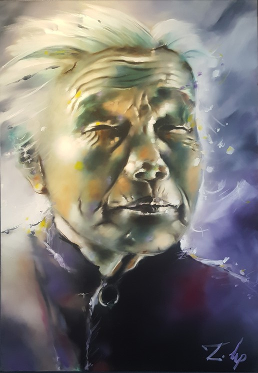 Crépuscule (Thierry Podvin)