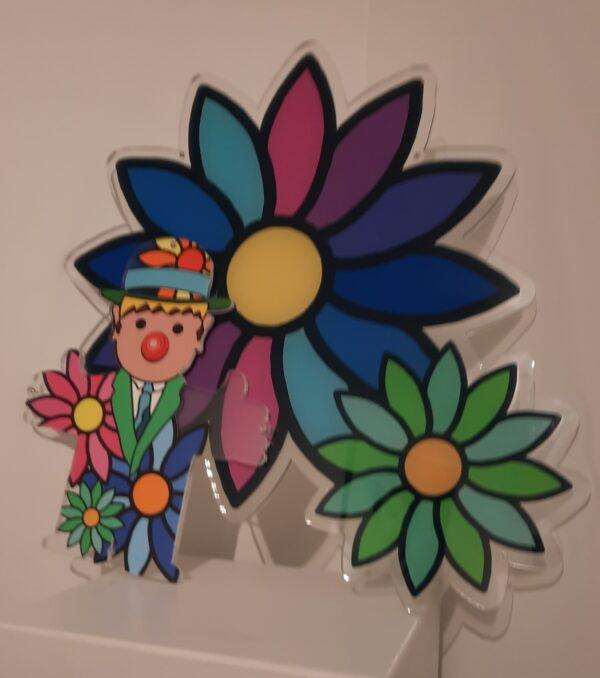 Flower power 1 (David C.)