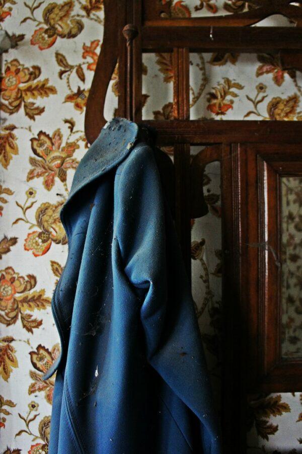 La maison aux poupées (Nicolas Canu)