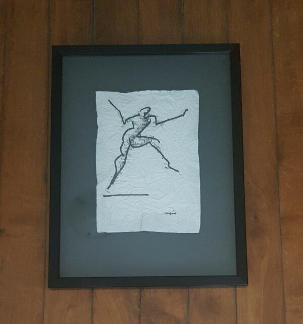 Le danseur (Ladislas Kijno)