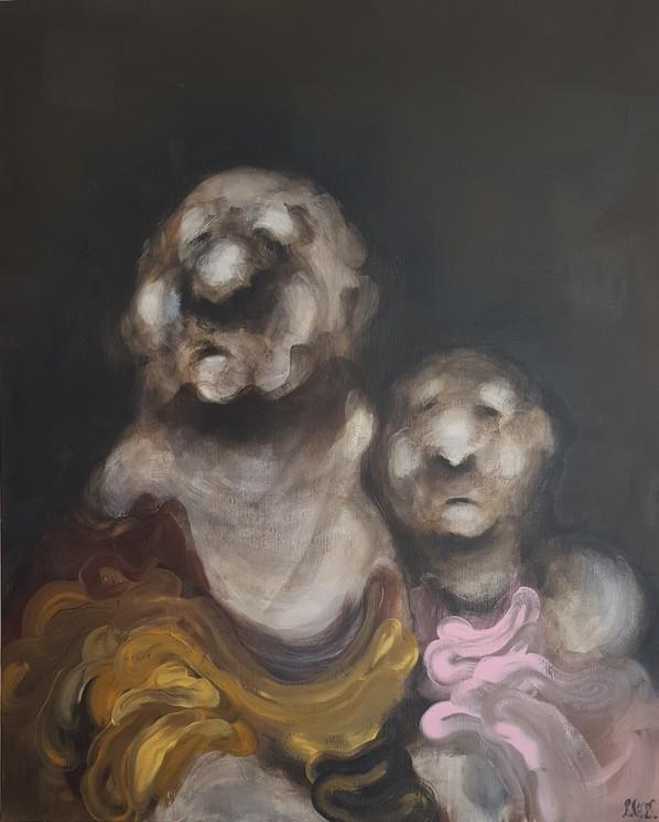 Père et fils (Nicolas Favre)