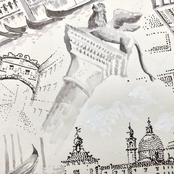 Planète Venise (Gabor Breznay)