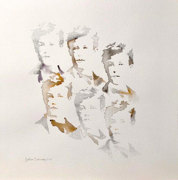 Suite Rimbaud 2 (Gabor Breznay)