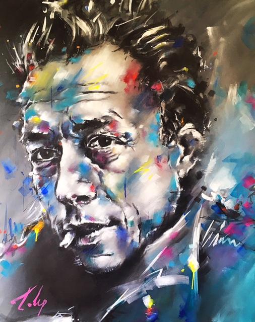 Albert Camus Thierry Podvin