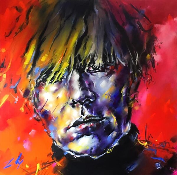 Andy Warhol Thierry Podvin