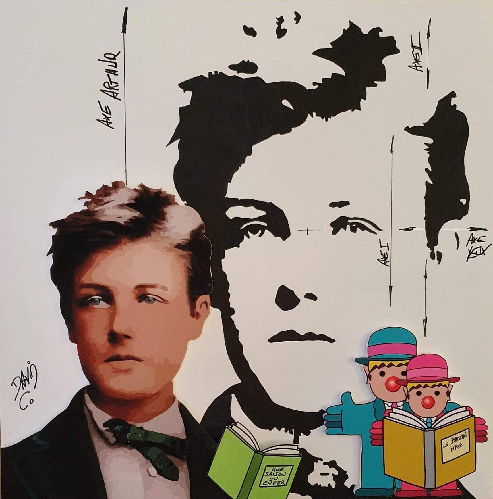 Rimbaud David C