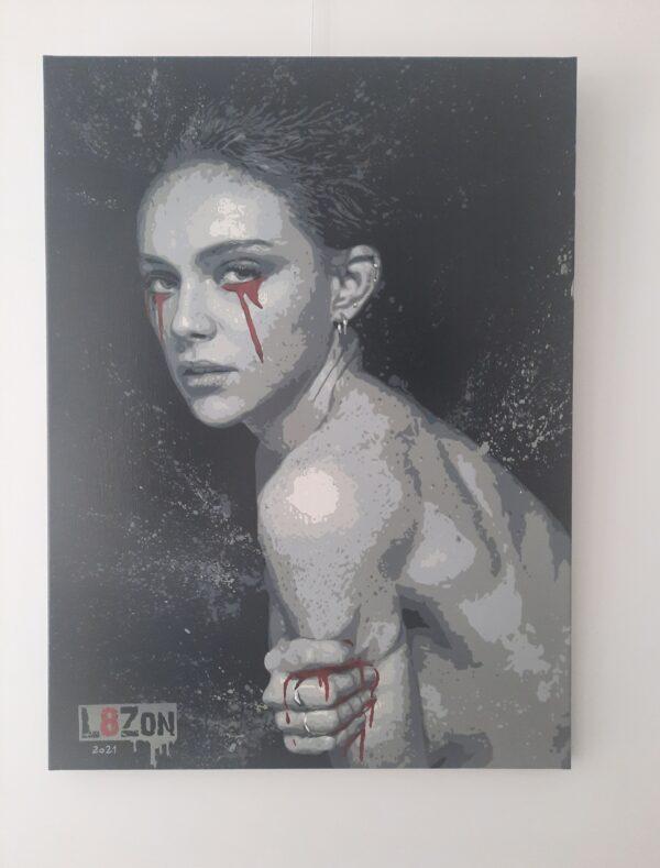 souffrance L8Zon