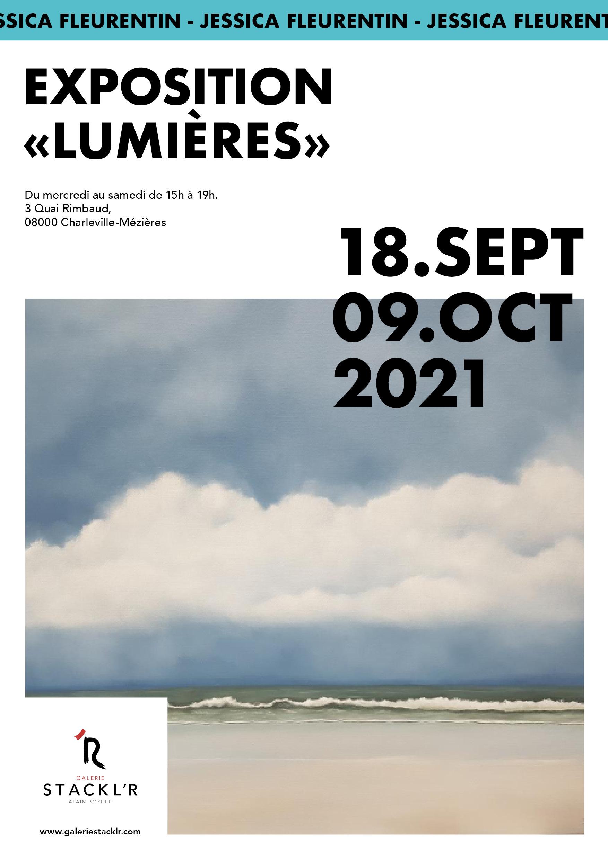Exposition Lumières - Jessica Fleurentin